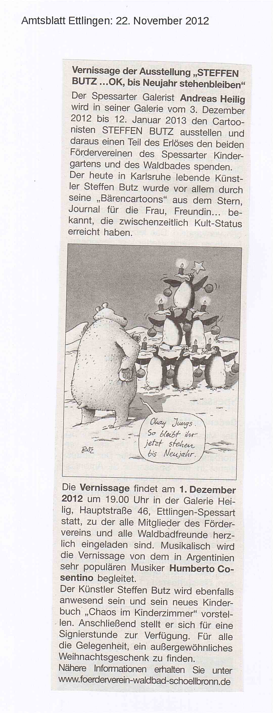 Ettlingen Amtsblatt
